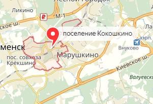 Вызов ветеринара на дом в район Кокошкино