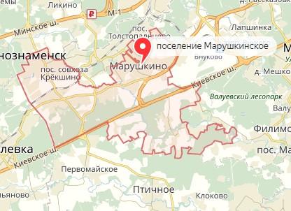 Вызов ветеринара на дом в район Марушкинское