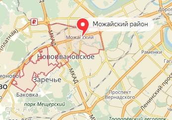 Вызов ветеринара на дом в район Молжаниновский