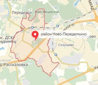 Вызов ветеринара на дом в район Обручевский