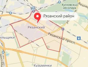 Вызов ветеринара на дом в район Рязанский