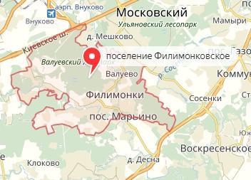 Вызов ветеринара на дом в район Филимонковское